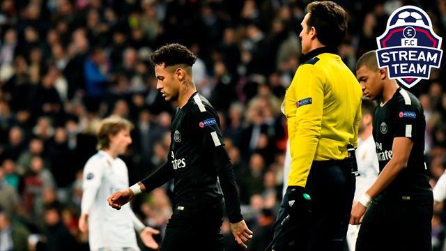 Emery ou la MCN, qui est le principal responsable de la défaite à Madrid ?