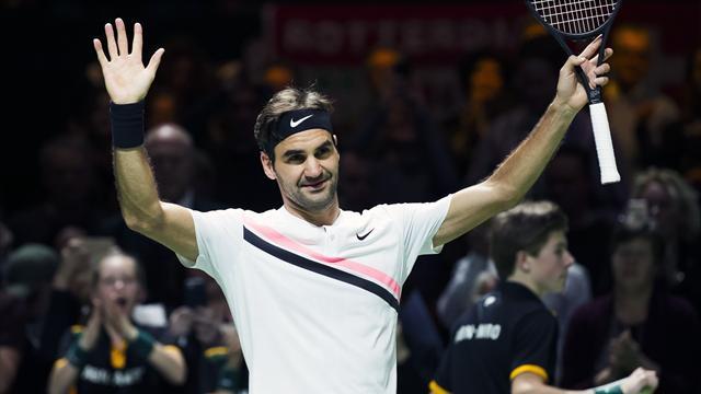 Федерер: «Сложно быть идеальным, особенно когда ты отец четверых детей, муж и теннисист»