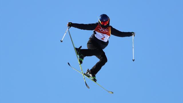 Nervene tok Norges OL-håp: – Følte jeg skulle kaste opp og bæsje på meg