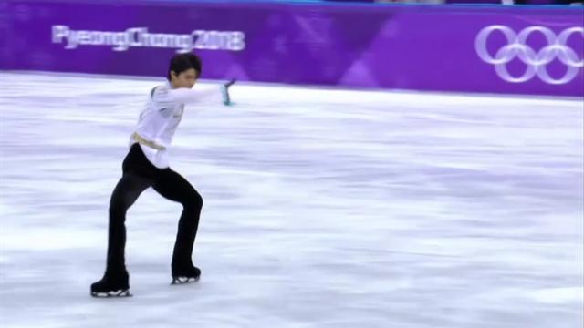 Back to back da leggenda! Yuzuru Hanyu si conferma il re del pattinaggio mondiale