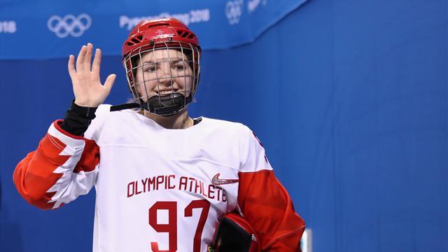 Илья Ковальчук прокоментировал своё выражение поповоду женского хокея