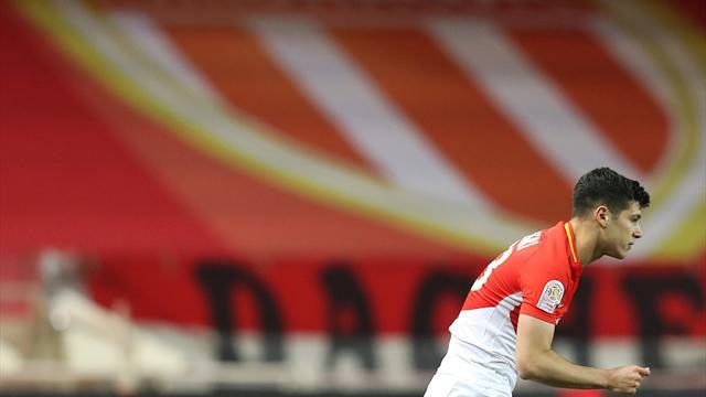 Pietro Pellegri mieux que Kylian Mbappé — Monaco