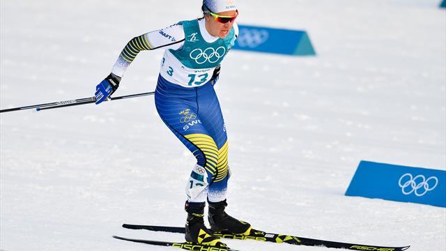 Anna Haag gör comeback i VISMA Ski Classics