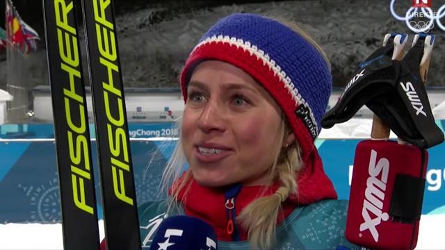 Rørt Eckhoff etter bronsemedaljen: – Jeg er skikkelig stolt av meg selv