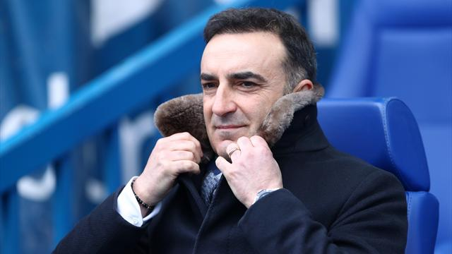 Sheffield Wednesday v Swansea City: Carvalhal will not imperil Swans' safety