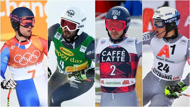 Ski alpin (H) : JO déjà terminés pour Faivre !