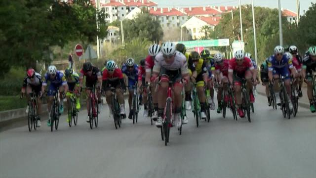 Tour of Algarve: 4. etap