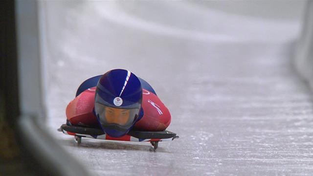 PyeongChang 2018 Kış Olimpiyatları: Kadınlar skeleton