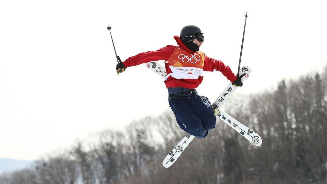 Image result for james woods men's slopestyle