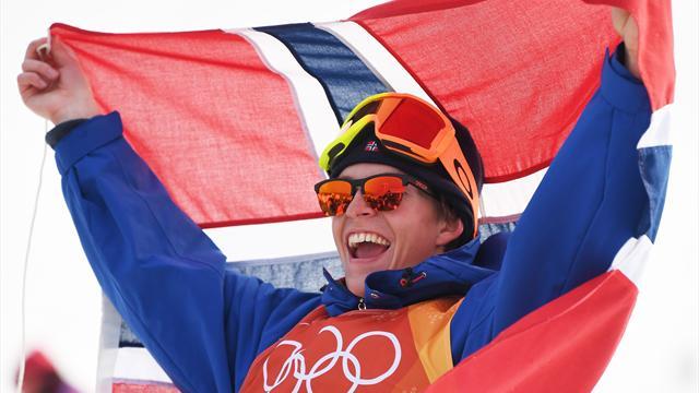 Oystein Braaten in trionfo nello slopestyle! Battuti Goepper e Beaulieu-Marchand