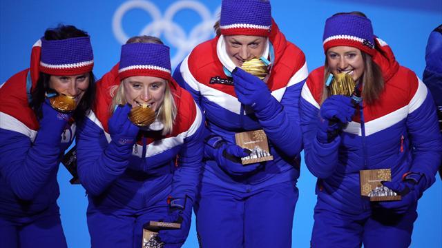 Экс-тренер сборной Финляндии: «Лыжам не нужны больные норвежцы. Пусть организуют Кубок астматиков»
