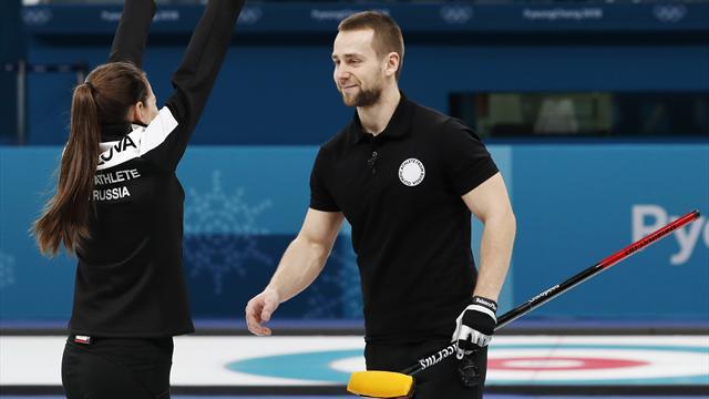Russisk OL-komité bekrefter: OL-utøver tatt i doping, kan bli norsk medalje