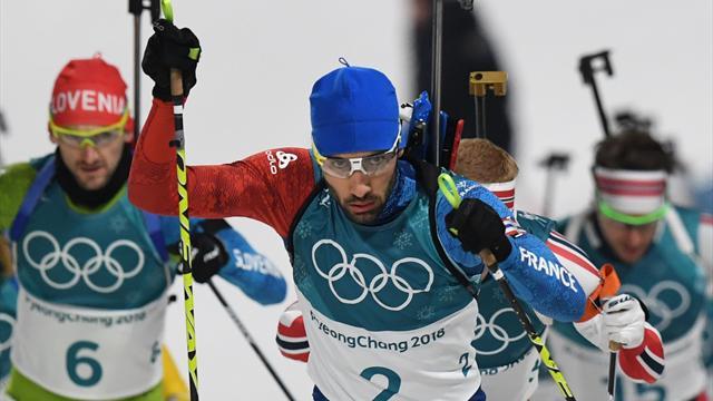 Фуркад – 4-кратный олимпийский чемпион