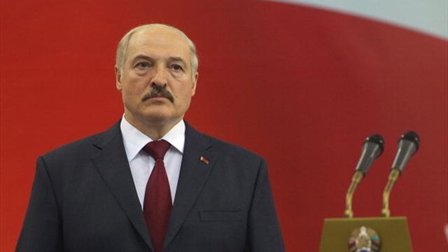 Лукашенко: «Прошел Буров, надо второго россиянина затащить ценой белоруса? Это полнейшее безобразие»