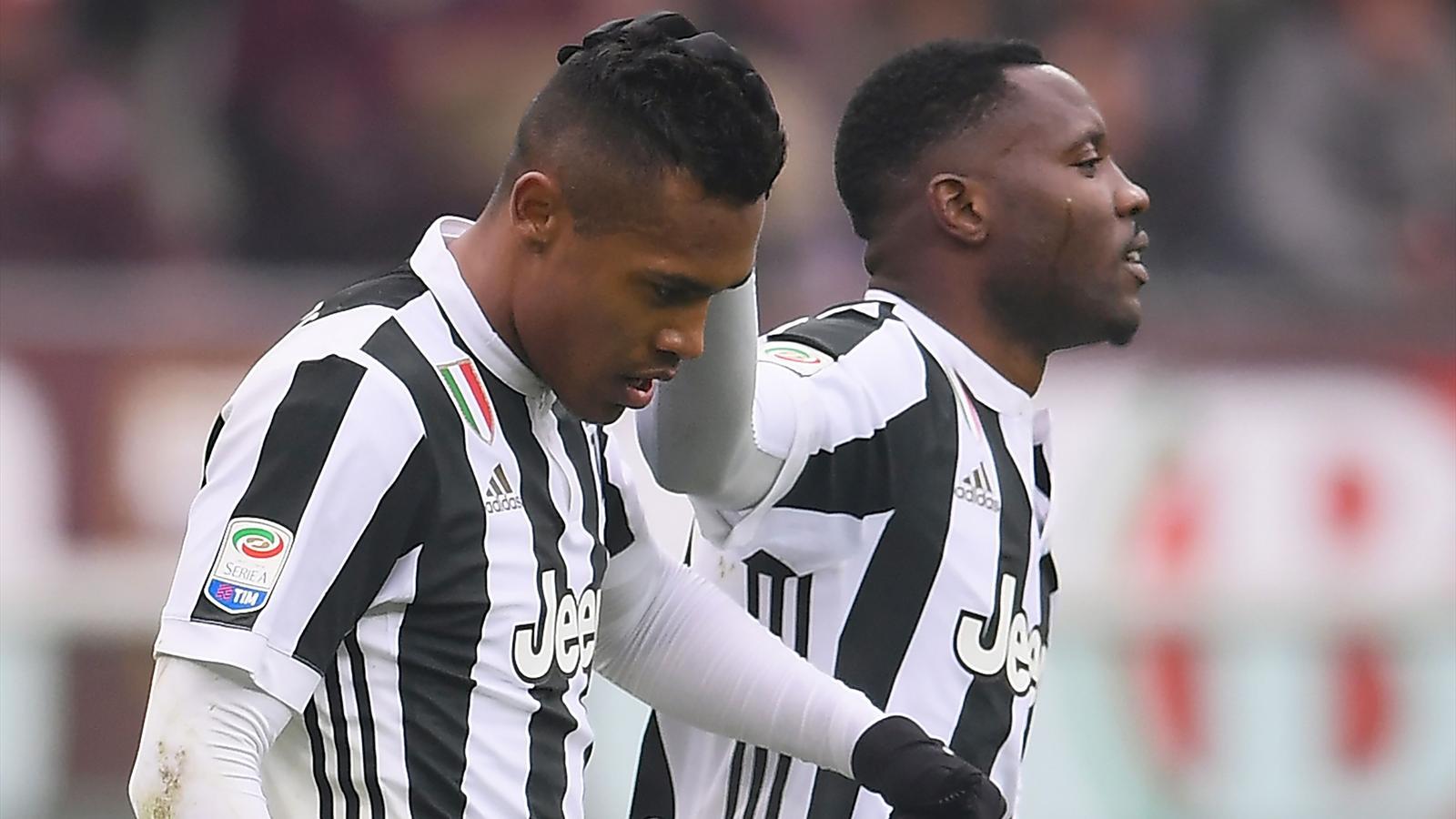 LIVE Torino - Juventus - Serie A - 18 febbraio 2018 - Eurosport a0421d4e58c7c
