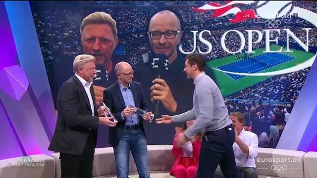 Becker und Stach erhalten den Fernsehpreis