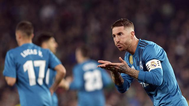 «Реал» увез победу изСевильи, Асенсио вошел висторию примеры