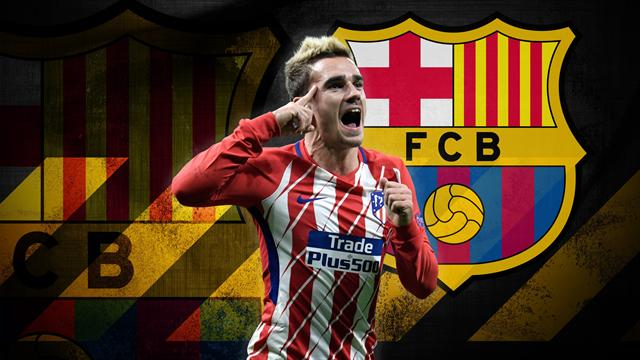 Euro Papers: Cheap Barcelona put Antoine Griezmann deal at risk
