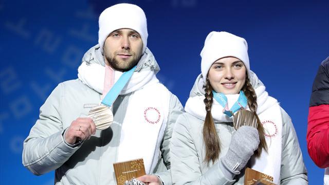 Le curleur russe reconnu coupable, la médaille de bronze officiellement perdue