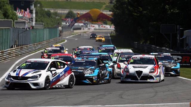 Kiadták a 2019-es TCR Európa-Kupa versenynaptárát