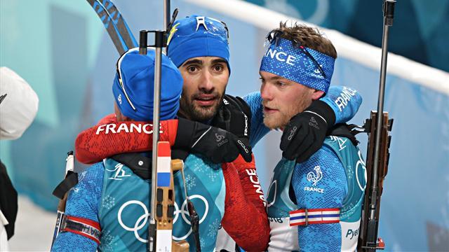 Vendredi au crible : Fourcade pour l'histoire, les Bleus pour l'honneur en skicross