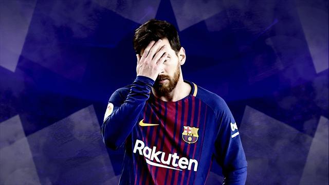 Pour Messi, il est temps de mettre fin à la malédiction Chelsea