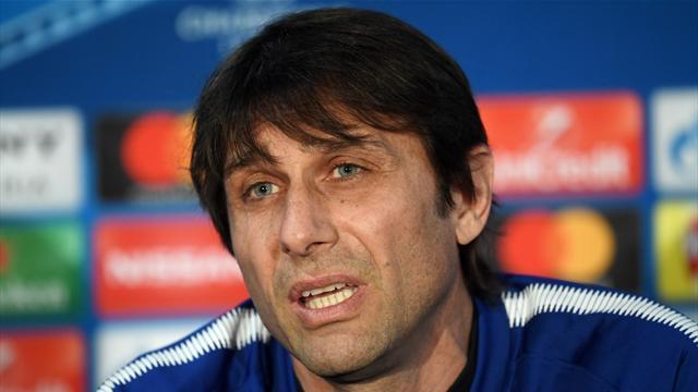 Conte : »Messi peut résoudre tous les problèmes»