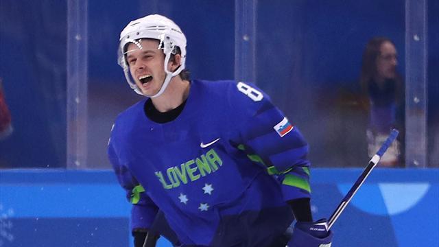 Словенский хоккеист, попавшийся на допинге: «Забыл зарегистрировать лекарство от астмы»