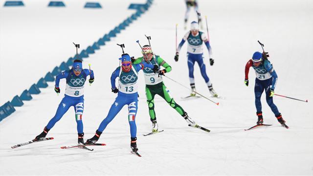 Följ vintersporten mot mål