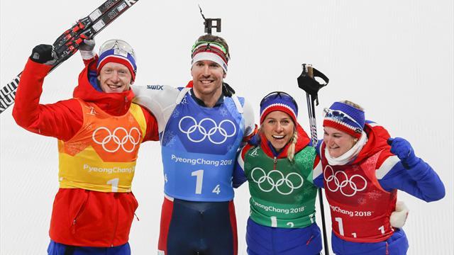 Snudde marerittstart til medalje: – Følte meg som Norges største syndebukk