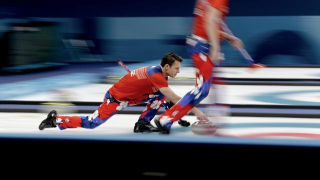 Norges semifinaleskjebne forseglet etter marerittomgang mot Italia