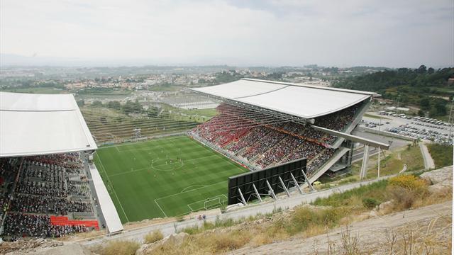 L'OM va retrouver le stade de Braga, pourquoi est-il si exceptionnel ?