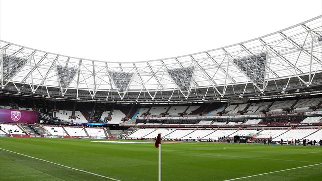 West Ham blame 'administrative oversights' for anti-doping breach