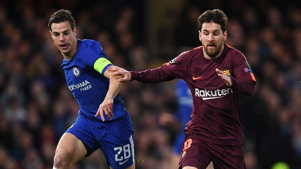 FC Barcelona - FC Chelsea live im TV und im Livestream und Liveticker -  Champions League 2017-2018 - Fußball - Eurosport Deutschland 0ebdec5d5ae