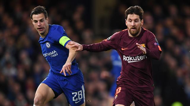 FC Barcelona - FC Chelsea live im TV und im Livestream