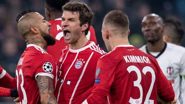 Kolossal Bayern