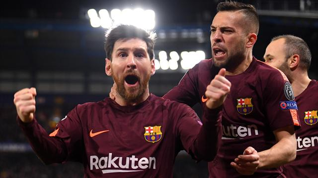 Messi n'est plus maudit