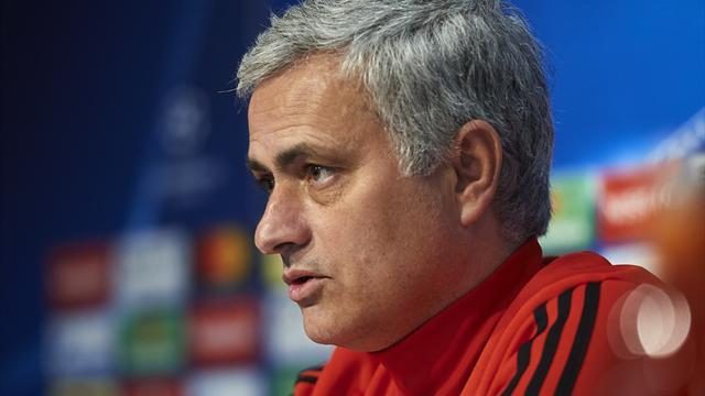 Mourinho : ''Je ne regarde pas le prix du transfert quand je fais mon équipe''
