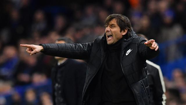 Ди Марцио: «Челси» отказывается платить Конте неустойку, итальянец подаст на «синих» в суд