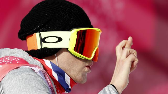 Uenig med dommerne etter å misset finale – vil ikke love nytt OL