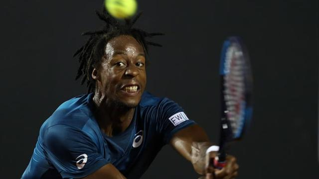 Nicolás Jarry se metió en semifinales del ATP 500 de Río