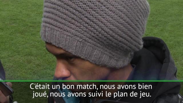 """8es - Willian : """"La qualification est encore possible"""""""