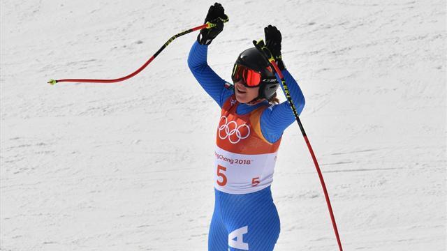 Dopo Pyeongchang si riparte da Crans Montana: Goggia e Brignone a caccia del podio