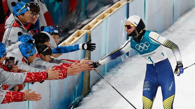 Svenskene kan ha avslørt hemmelig gullplan foran lagsprinten