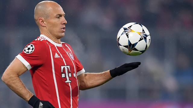 Bayern Münih kafilesinde 4 eksik