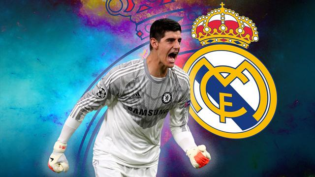 Euro Papers: Thibaut Courtois Drops HUGE Real