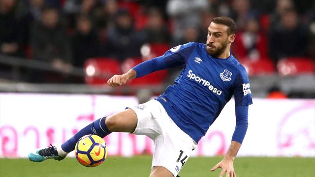 Hot weather training was hard work, says Tosun