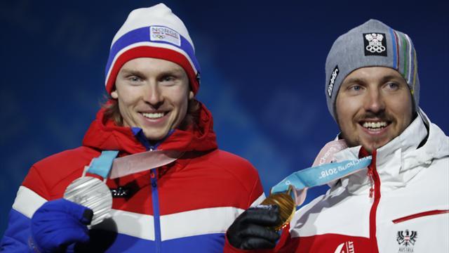 Dette skjer i OL torsdag: Endelig klart for slalåm-thrilleren
