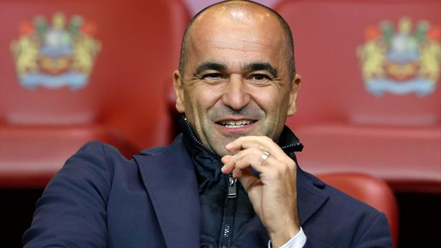 Roberto Martinez *might* be the antidote to an approaching gala of dullness