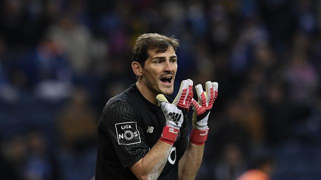 Casillas va quitter Porto, par mesures d'économie